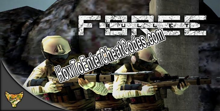 Bullet Force Hacked Gold, Ammo and Money