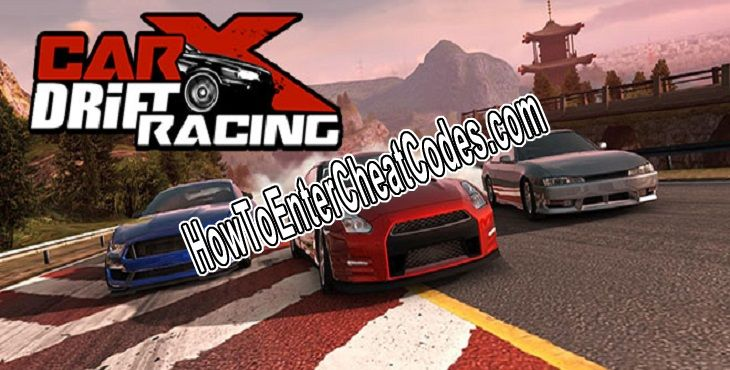 CarX Drift Racing Hacked Money/Coins and Unlock All Cars