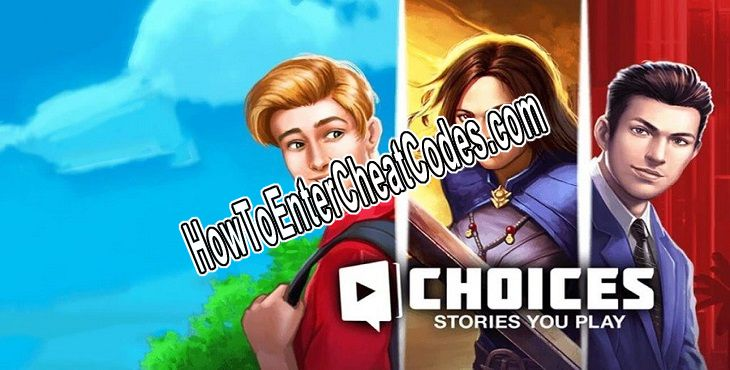 Choices: Stories You Play Hacked Keys and Diamonds