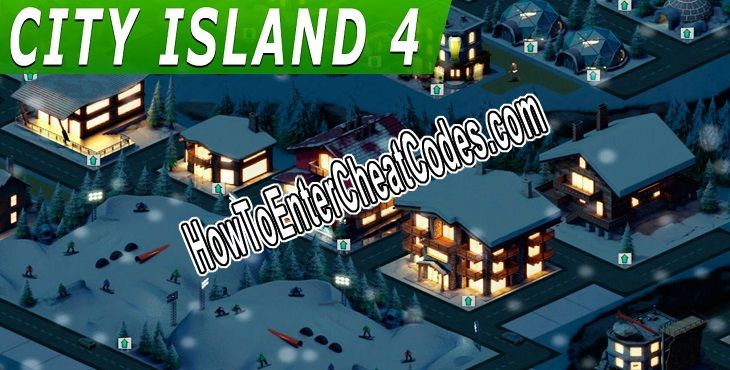 City Island 4 Hacked Gold and Money