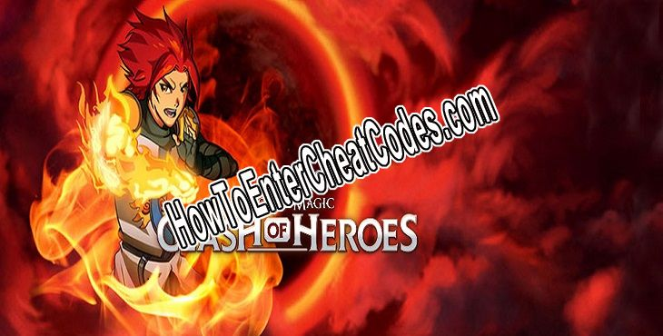 Clash of Heroes Hacked Gems and Troops