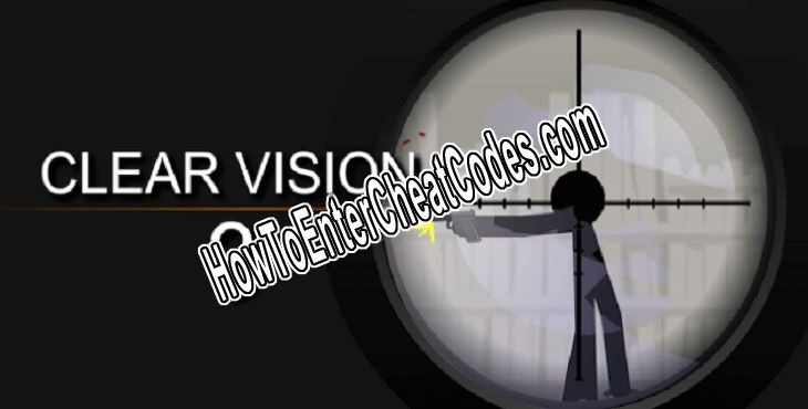 Clear Vision 3 Hacked Money/Tokens and Energy