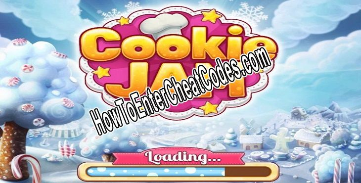 Cookie Jam Hacked Coins, Moves and Lives