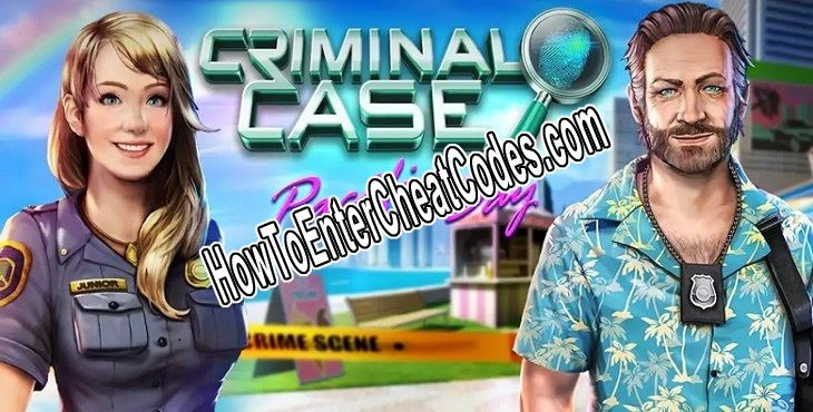 Criminal Case: Pacific Bay Hacked Coins and Energy