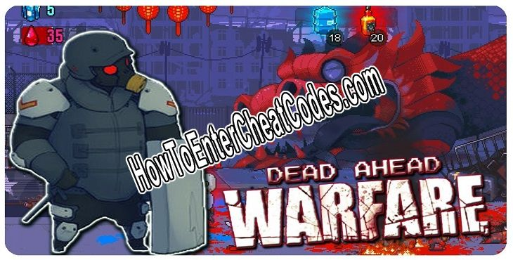Dead Ahead: Zombie Warfare Hacked Money/Coins
