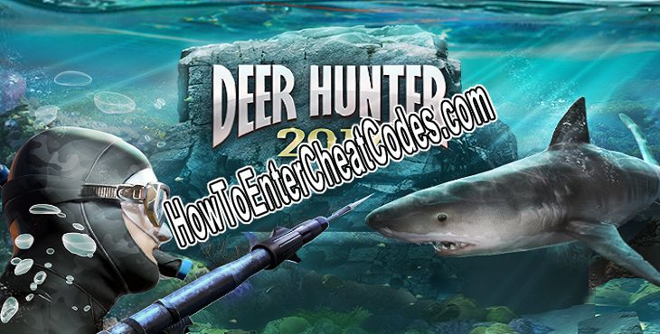 Deer Hunter 2017 Hacked Gold, Energy and Money