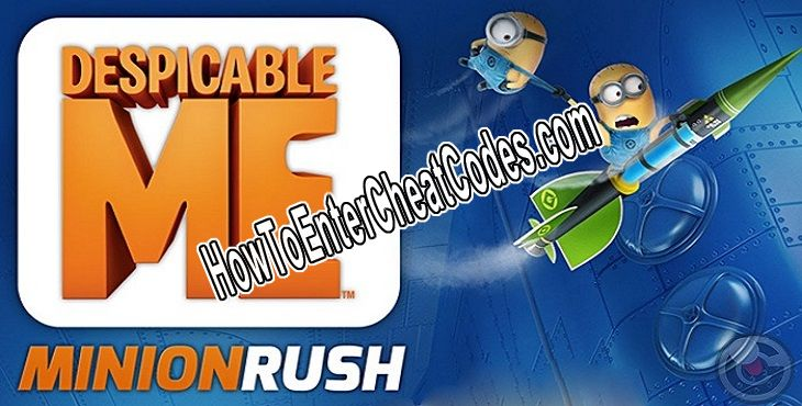 Despicable Me: Minion Rush Hacked Tokens and Bananas