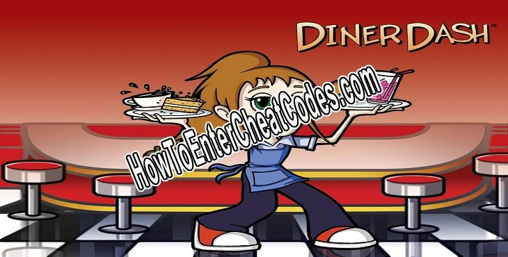 Diner Dash Hacked Money and Energy
