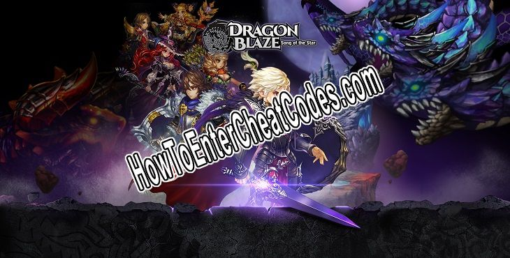Dragon Blaze Hacked Rubies and Gold