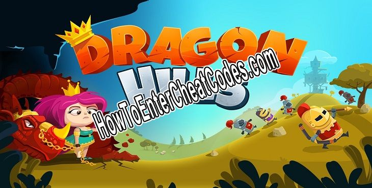 Dragon Hills Hacked Money/Coins