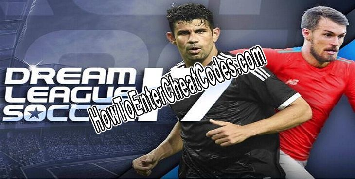 Dream League Soccer Hacked Coins/Money
