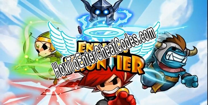 Endless Frontier Hacked Gems