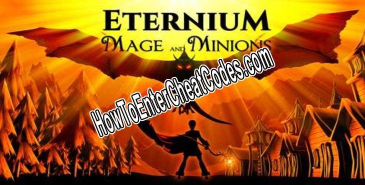 Eternium Hacked Gems