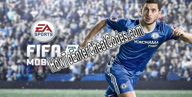 FIFA Mobile Soccer Hacked Coins and Points
