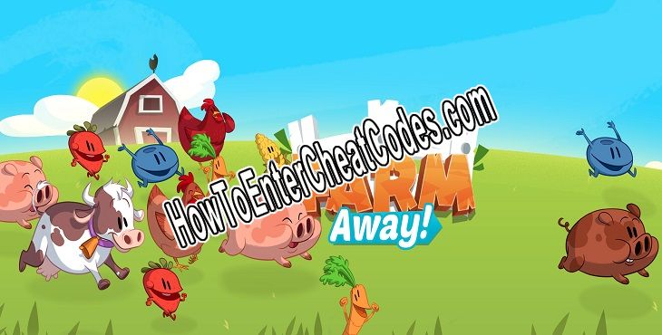 Farm Away Hacked Gems