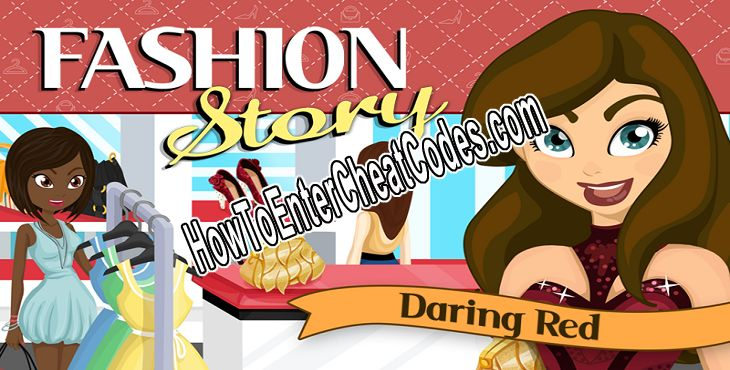 Fashion Story Hacked Gems and Money/Coins