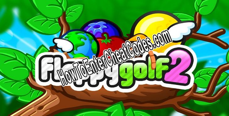 Flappy Golf 2 Hacked Golden Eggs