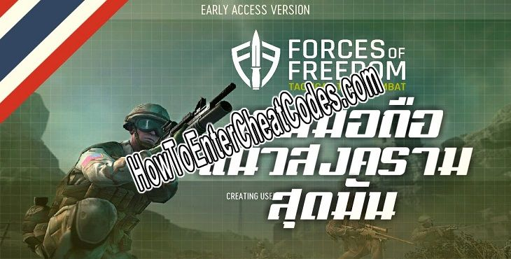 Forces of Freedom Hacked Money and Health