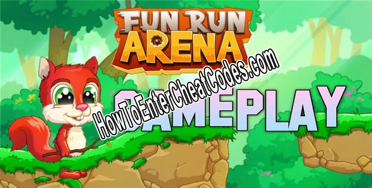 Fun Run Arena Hacked Gems and Coins