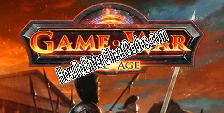 Game of War - Fire Age Hacked Gold and Resources