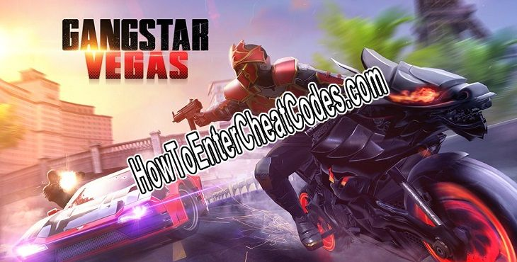 Gangstar Vegas Hacked Diamonds, Unlock All Items and Money