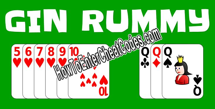 Gin Rummy Plus Hacked Coins