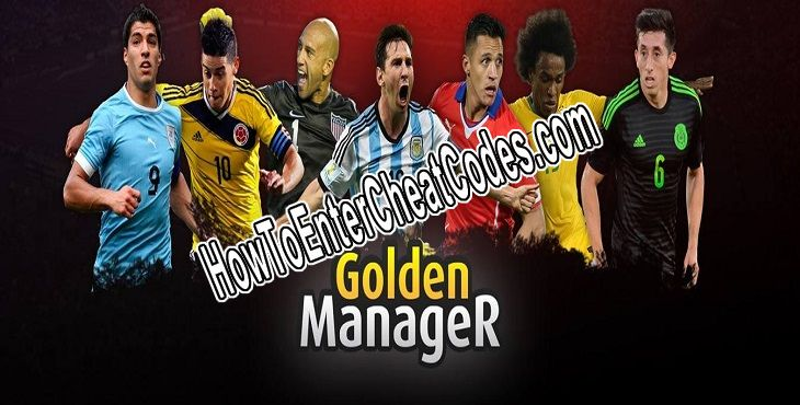 Golden Manager Hacked Money