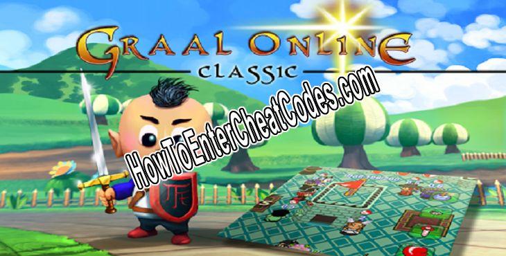 Graal Online Classic Hacked Gralats