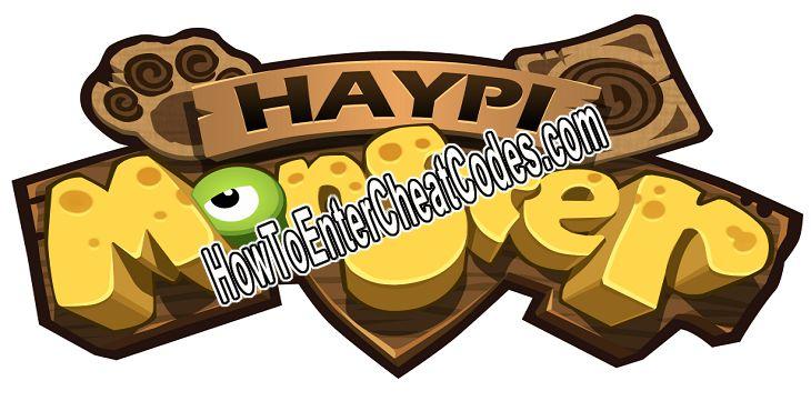 Haypi Monster Hacked Coins