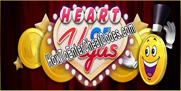 Heart of Vegas Hacked Coins