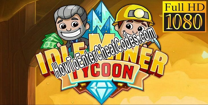 Idle Miner Tycoon Hacked Money
