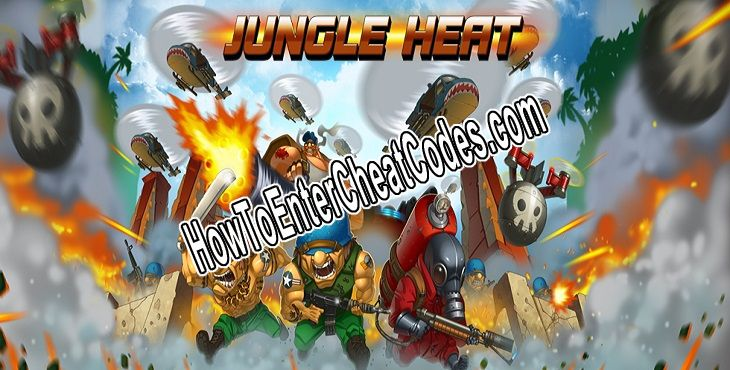 Jungle Heat Hacked Diamonds/Gems