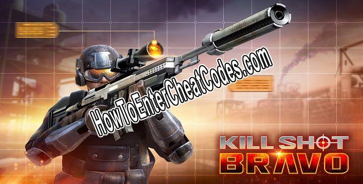 Kill Shot Hacked Money and Gold