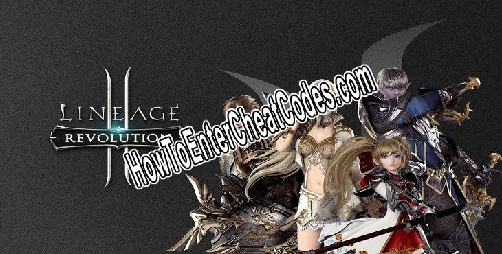 Lineage 2 Revolution Hacked Gems