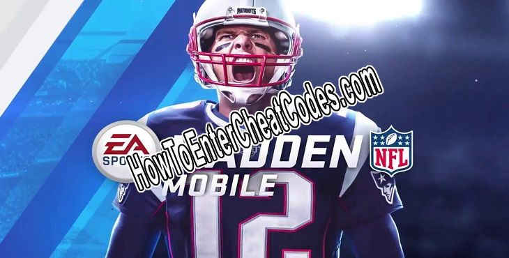 MADDEN NFL Mobile Hacked Money and Coins