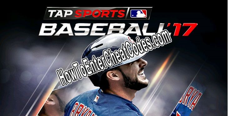 MLB Tap Sports Baseball 2017 Hacked Gold