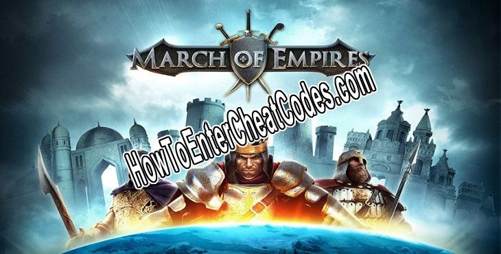 March of Empires Hacked Gold
