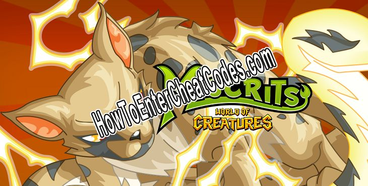 Miscrits World of Creatures Hacked Platinum and Gold