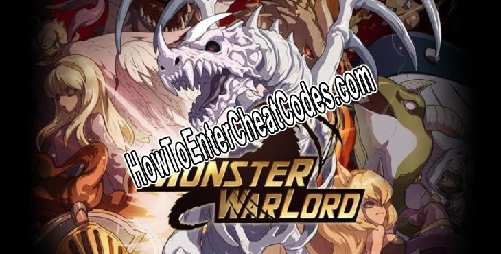 Monster Warlord Hacked Jewels