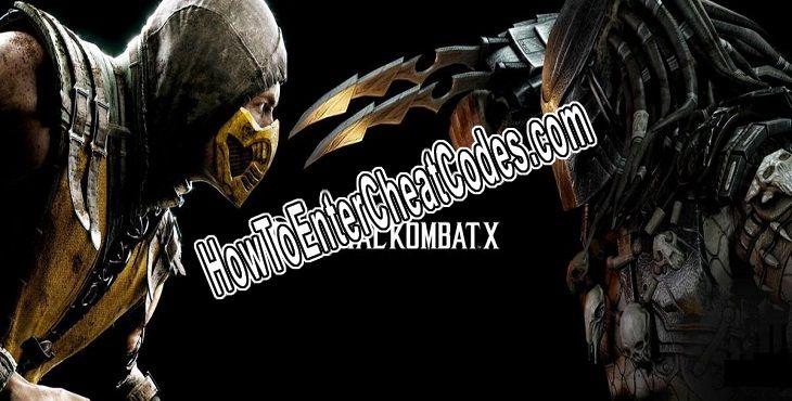 Mortal Kombat X Hacked Souls and Money