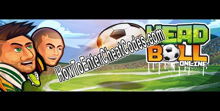 Online Head Ball Hacked Diamonds and Coins