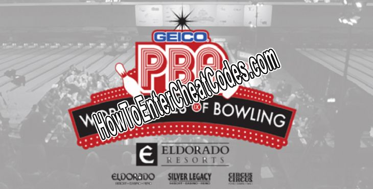 PBA Bowling Challenge Hacked Pins