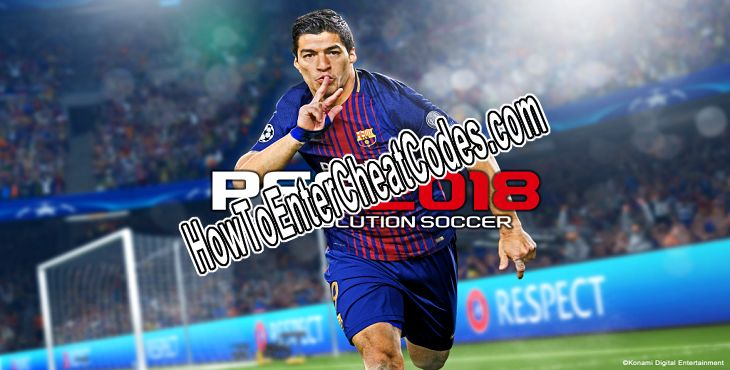 PES 2018 Hacked Coins