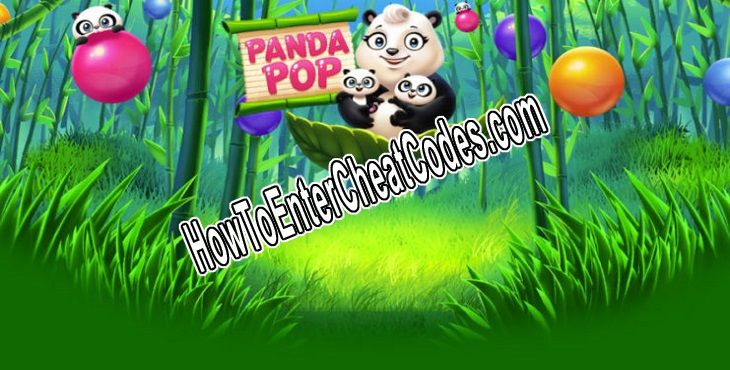 Panda Pop Hacked Coins and Lives