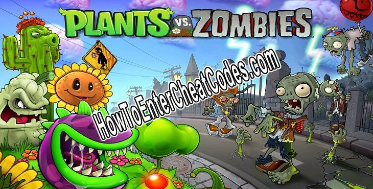 Plants vs. Zombies Hacked Diamonds