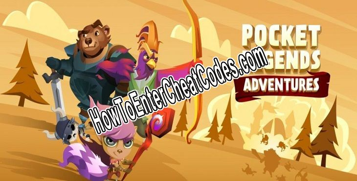 Pocket Legends Hacked Platinum and Gold