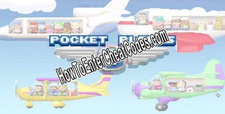 Pocket Planes Hacked Bux/Money and Coins