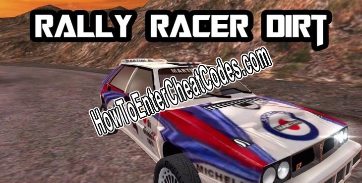 Rally Racer Dirt Hacked Money