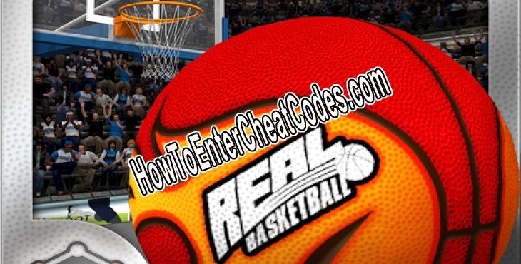 Real Basketball Hacked MP/Money and Unlock All