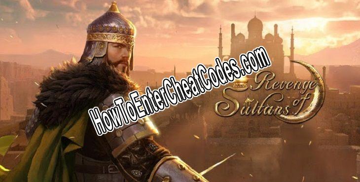 Revenge of Sultans Hacked Gold